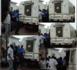 (VIDÉO) : La police arrête Ibrahima Diop dit Ibou, l'homme qui a revendiqué le saccage du stade de Mbacké.