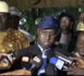 Drame de l'îlot Sarpan : Le ministre de l'environnement écourte sa visite au Saloum