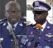 Haut-commandement de la Gendarmerie nationale : Le Général Jean Baptiste Tine remplace Cheikh Sène.