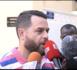 Abdou Daoud, père d'une élève voilée de l'ISJA :
