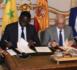 Deuxième Session de Consultations politiques entre l'Espagne et le Sénégal : Amadou BA et son homologue espagnol signent un accord de coopération et s'entretiennent sur des questions d'intérêts communs.