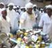 Visite au môle 10 du port de Dakar : Aminata Mbengue Ndiaye au plus près des préoccupations des Industriels sénégalais et des Gie de femmes mareyeuses
