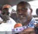 Adama Gaye à sa sortie de prison :