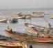 Pêche : Neuf pirogues sénégalaises arraisonnées par les garde-côtes bissau-guinéens