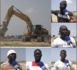 Saint-Louis / Opération de démolition de maisons : Les propriétaires dénoncent