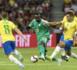 Amical : 1-1 à la mi-temps entre Brésil et Sénégal