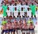 Jeux mondiaux Beach Soccer : Le Sénégal démarre contre le Paraguay ce vendredi
