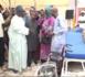 HLM : Le centre de santé municipal doté en médicaments et matériel d'une valeur de 15 millions FCFA