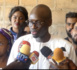 Thiès : Abdoulaye Dièye appuie la case des tout petits Keur Khadim de Hersent 2 et offre des kits scolaires à des enfants démunis