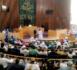 Assemblée Nationale : Élection des membres du bureau en cours...