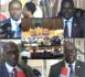 Assemblée nationale : Les avis des députés sur la nouvelle composition du bureau parlementaire