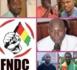 Guinée Conakry : Six membres du FNDC devant la barre pour incitation à la révolte