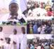 Magal Touba 2019 : À Dianatou, les Thiantacounes réitèrent leur dévotion à Serigne Saliou Thioune fils et successeur de Cheikh Béthio Thioune.