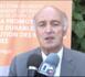 Jean-Paul de Gaudemar, recteur de l'AUF : « Les chercheurs ne sont pas extérieurs aux problèmes urbains »
