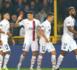 LDC : Le PSG corrige Bruges de Krépin Diatta 5-0 avec un triplé de Kylian Mbappé