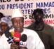 LOUGA/POLITIQUE/ AFFAIRE DES 94 MILLIARDS : MAMOUR DIALLO RASSURE SES PARTISANS
