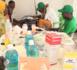 Mawlid Chez Mamour Diallo: Social Pharma organise des journées de consultation gratuite