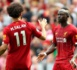 12e journée Premier League : Liverpool explose Manchester City 3-1, Sadio Mané et Salah buteurs.