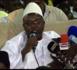 Cérémonie officielle 140e édition du Gamou de Thiénaba : «Le Président Macky Sall sollicite vos prières...» (Oumar Guèye)