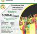 Éliminatoires CAN 2021 / Sénégal - Congo Brazzaville : Le prix des billets fixé entre 3 000 et 75 000 FCFA.
