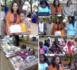 Journée nationale de l'éducation des filles: Amy Sarr Fall directrice d'intelligence magazine marraine du réseau des femmes enseignantes de kolda