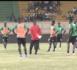 Premier galop des lions : 19 joueurs présents, Sadio Mané, Mbaye Niang, Mendy et Loum Ndiaye manquent à l'appel.