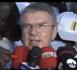 Préparatifs JOJ 2022 / Thomas Bach (Pdt du CIO) : « Le ton est donné ! »