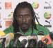 Aliou Cissé sur Sénégal - Congo Brazza : «J'attends de l'intensité de la part des joueurs...»