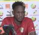 Amour Junior Loussoukou : «Ça ne sera pas facile de jouer contre des joueurs comme Sadio Mané...»