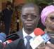 Saly : Le patron du Giaba se prononce sur la drogue saisie au Sénégal et souligne des faiblesses sur les systèmes juridique et institutionnel...