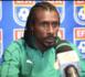 2ème journée éliminatoires CAN 2021 / Eswatini –Sénégal : « C'est un match très important pour nous… » (Aliou Cissé)