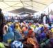 Kaolack / Rappel à Dieu de Sokhna Khady Bara Mbacké : Les Talibés prennent d'assaut son domicile sis à Touba Ndorong (Micro-trottoir)