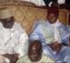 Présentation de condoléances chez Pape Diop :  Quand le président Wade parle de son vieillissement et remercie le peuple sénégalais