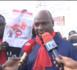 Marche de protestation / Les collectifs des victimes de démolition de maisons à Dakar :