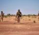Macron conditionne la suite de l'opération militaire « Barkhane » à une « clarification » de la part des pays du Sahel.