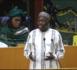 Mamadou Lamine Diallo à Mansour Faye :
