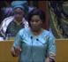 Assemblée nationale : La députée Hanya Mbengue plaide pour l'installation d'une usine de production laitière dans la zone sylvo-pastorale.