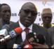 Sandiara : «Aucun pays ne peut se développer, émerger sans la Science» (DG ANRSA)