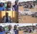 Patte d'Oie : La population dénonce l'encombrement devant l'hôpital Nabil Choucair...