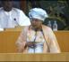 Assemblée nationale / Awa Guèye :