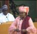 Aïda Mbodj au ministre des finances :
