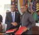 Accord de prêt : La BAD injecte 41 milliards de FCFA dans la DER pour financer les projets