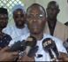 Rufisque / SPTRS : « Trop de sanction tue la sanction. L'État doit  réorganiser  le secteur du transport pour endiguer les accidents de la route. » (Falilou Samb, SG SPTRS)