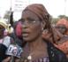 Marche ''Noo Lank'':  ''J'invite le président Macky Sall à libérer les jeunes et à revoir sa position sur le coût de l'électricité'' (Daba Ndiaye, mère du détenu, Pape Abdoulaye Touré)