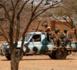 Burkina Faso : 5 militaires tués au passage de leur véhicule sur un engin explosif improvisé.