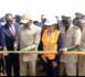 Thies / Inauguration des réservoirs d'eau stratégiques : Serigne Mbaye Thiam promet de connecter certains villages à l'hydraulique urbaine.