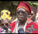 DER : « Le développement d'un pays commence à la base. Les communautés doivent  y participer ». (El Hadji M. Ngom, le Saltigué de Rufisque)