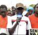 Kaolack / Meurtre du jeune américain : Les voisins tiennent un sit-in à Kanda Amady Diakho.