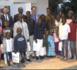 Cardiopathie : 8 enfants sénégalais totalement soignés en Israël reviennent au pays.