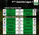 Ligue 1 Sénégalaise : Programme et enjeux de la 7ème journée...